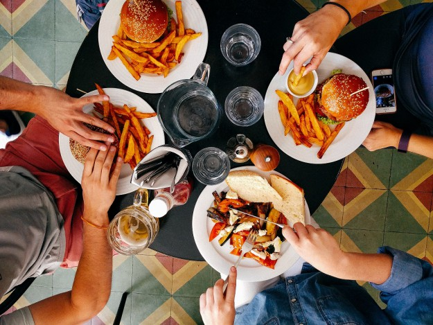 What's wrong with the American diet?