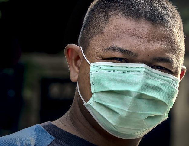 The epidemic within the pandemic: underlying health conditions